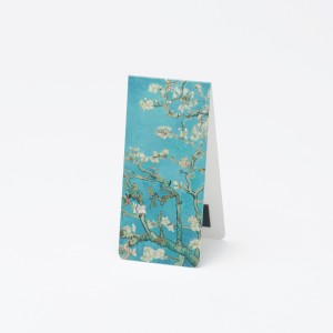 Van Gogh Bookmark Almond Blossom