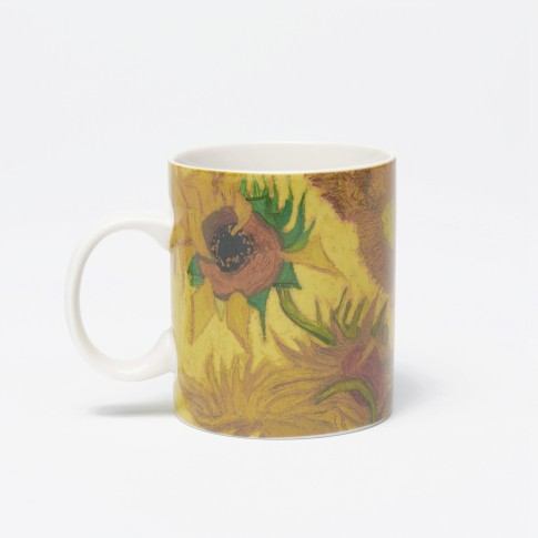 Mug Sunflowers