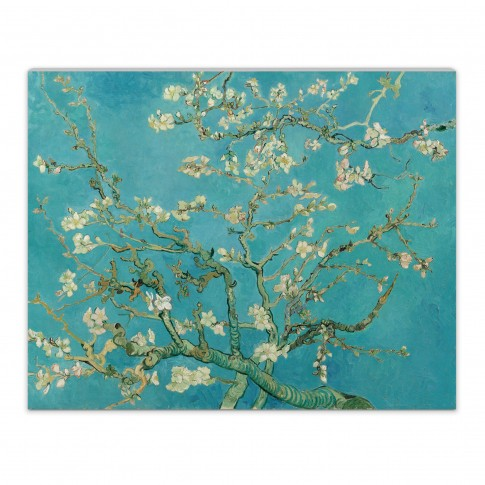 Van Gogh Canvas L Almond Blossom