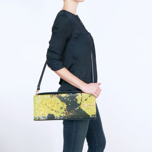 Van Gogh Hester van Eeghen® genuine leather shoulderbag The Sower