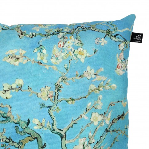 Van Gogh Cushion cover Almond Blossom