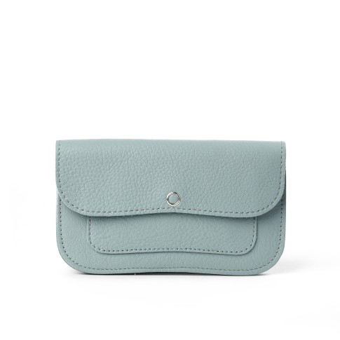 Van Gogh Keecie® Wallet Dusty Green