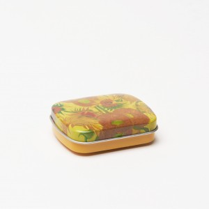 Van Gogh Mintbox, Sunflowers