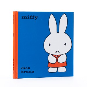 Miffy book