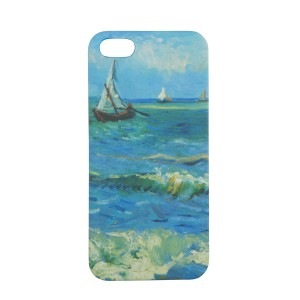 Van Gogh Phone case Seascape