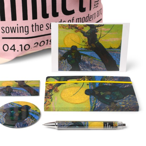 Gift set Van Gogh, The Sower