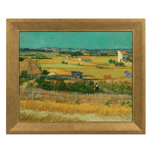 Van Gogh Museum Edition, The Harvest #0105