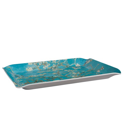 Van Gogh Serving tray Almond blossom