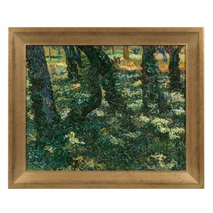 Van Gogh Museum Edition, Undergrowth #0090