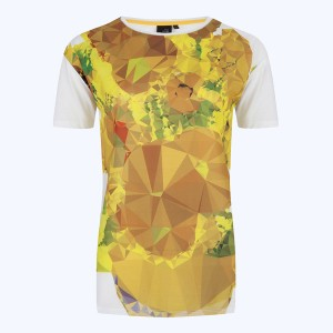 Van Gogh Puik® T-shirt chrystalized Sunflowers