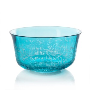 Van Gogh Luxoria® Crystal fruit bowl