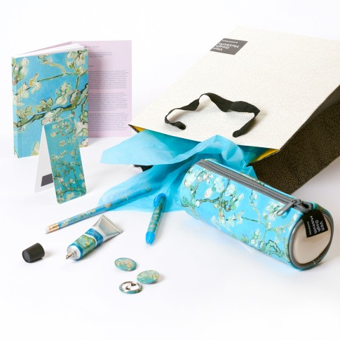 School package Almond Blossom