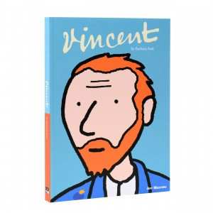 Vincent by Barbara Stok