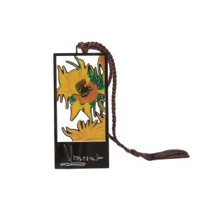 Bookmark Sunflowers