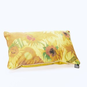 Van Gogh Cushion cover Sunflowers 30 x 45