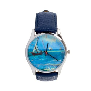 Van Gogh Watch Seascape
