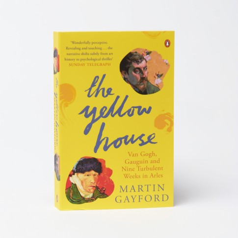 The Yellow House, M. Gayford