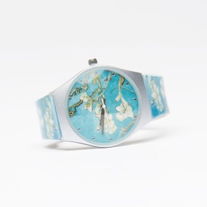 Van Gogh Watch Almond Blossom