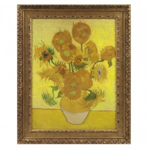 Van Gogh Museum Edition, Sunflowers #0106