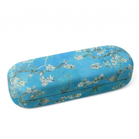 Eyeglass case Almond blossom