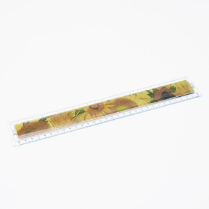 Ruler Sunflowers