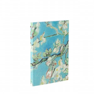 Van Gogh Notebook A6 Almond Blossom