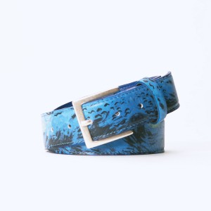 Van Gogh Hester van Eeghen® leather belt Crows