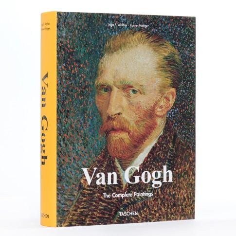 vincent van gogh film catalogue