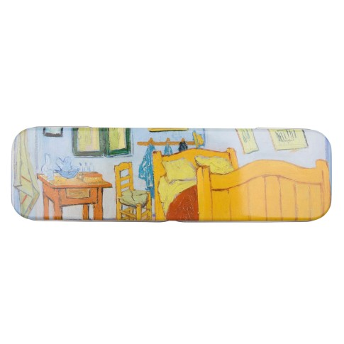Pencil case The Bedroom