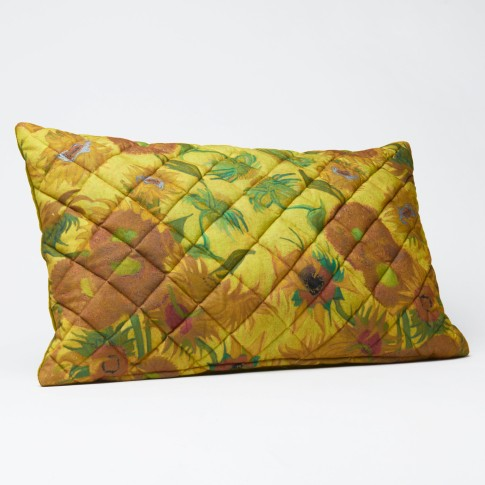 Van Gogh Cushion cover Sunflowers 40 x 60