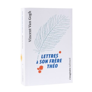 Van Gogh Lettres a son frere Theo