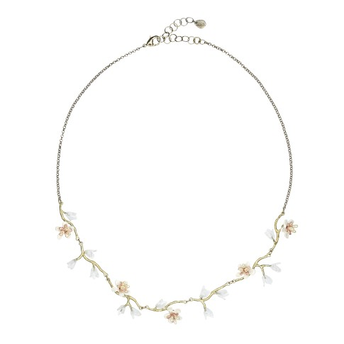 Van Gogh Michael Michaud® Necklace Almond Blossom