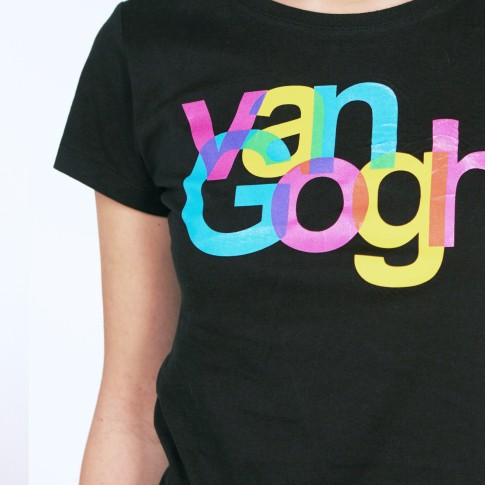 Van Gogh T-Shirt  women