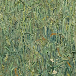 Van Gogh Giclée, Ears of Wheat