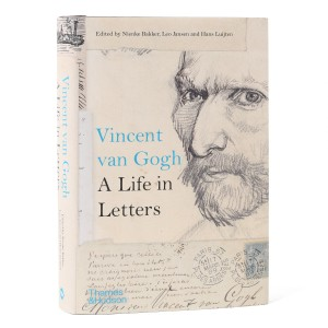 Vincent van Gogh: A life in letters