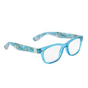 Van Gogh Reading Glasses Almond Blossom