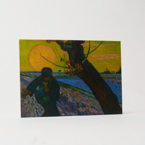 Card The Sower
