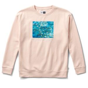 e4742ac9316d8a Vans x Van Gogh Cap Almond Blossom - Van Gogh Museum shop