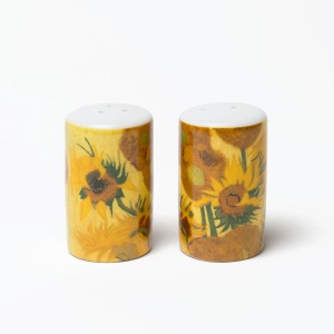 Van Gogh Salt & Pepper Sunflowers