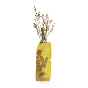 Van Gogh Foldable vase Tiny Miracles® small