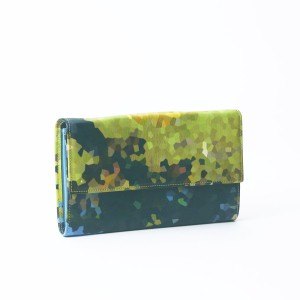 Van Gogh Hester van Eeghen® Calfskin leather wallet XL