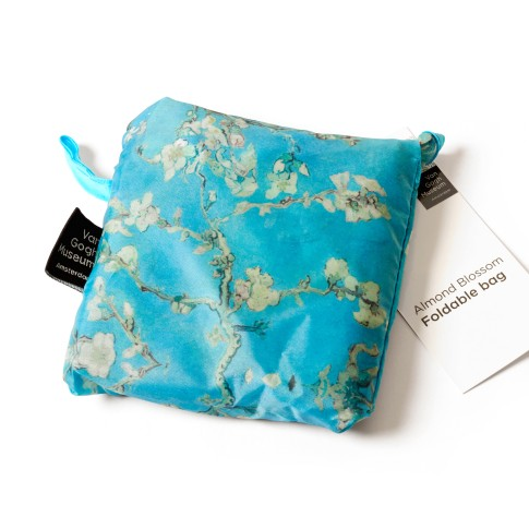 Van Gogh Foldable bag Almond Blossom