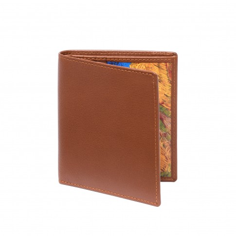 Van Gogh Recife Paris® Leather wallet Crows