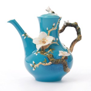 Van Gogh Franz Collection® Teapot Almond Blossom