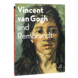 Van Gogh and Rembrandt