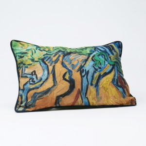 Van Gogh Cushion cover Tree Roots 30 x 45