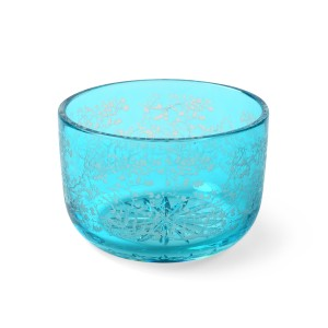 Van Gogh Luxoria® Crystal fruit bowl small