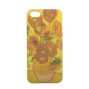 Van Gogh Phone case Sunflowers