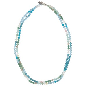Van Gogh Studio Tord Boontje® Necklace of crystal beads