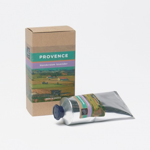 Handcream Van Gogh's Provence
